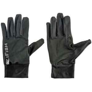 Tillverkade med material som hjälper dig att behålla värmen och gör att dina händer känns varma även under kallare förhållanden.