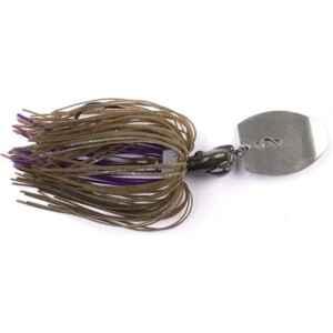 Breaker Blade är tillverkat av tungsten. Den här typen av jiggskalle ger ett helt nytt liv åt jiggen.