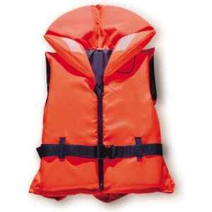 Flytväst Ocean Europe 100N en traditionell 100N räddningsväst.