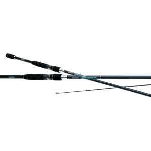 Patriot Snapper 221 cm Jiggspö. Snapper spö-serien erbjuder fantastiska alternativ för jigg-fiske i medelklassen!