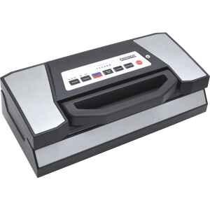 Patriot-vakuummaskinen är en mycket effektiv och lättanvänd anordning för även de mest krävande användarna.