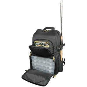 Väska i ryggsäcksmodell.