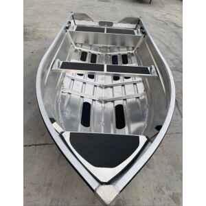 Tinyboat - Fiskmasen 350