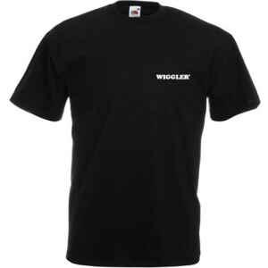T-shirt. Material 100% bomull